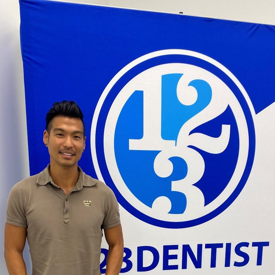 123Dentist appoints Dr. Mark Hamanishi as Chief Orthodontic Officer (CNW Group/123Dentist)